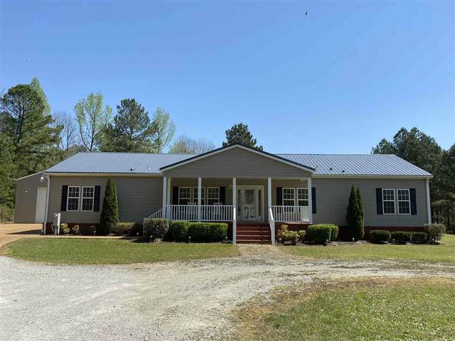 1960 Lancaster Rd, Enville, TN 38332 (#10097279) :: RE/MAX Real Estate Experts