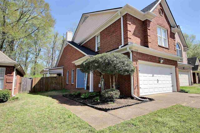 1176 Clear Creek Rd, Collierville, TN 38017 (#10097280) :: All Stars Realty