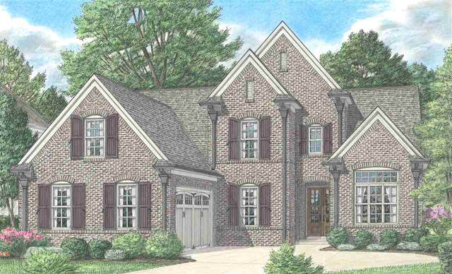 9718 Woodland Brook Ln S, Cordova, TN 38018 (#10097281) :: Bryan Realty Group
