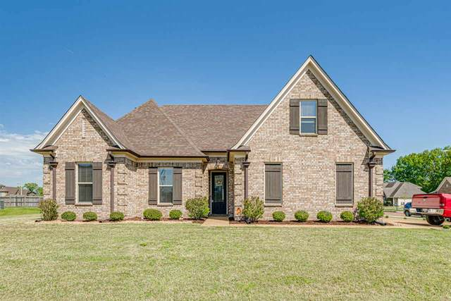 5056 Delaney Valley Ln, Bartlett, TN 38002 (#10097286) :: The Wallace Group - RE/MAX On Point