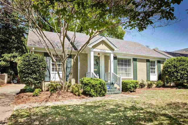 3396 Highland Park Pl, Memphis, TN 38111 (#10097287) :: The Wallace Group - RE/MAX On Point