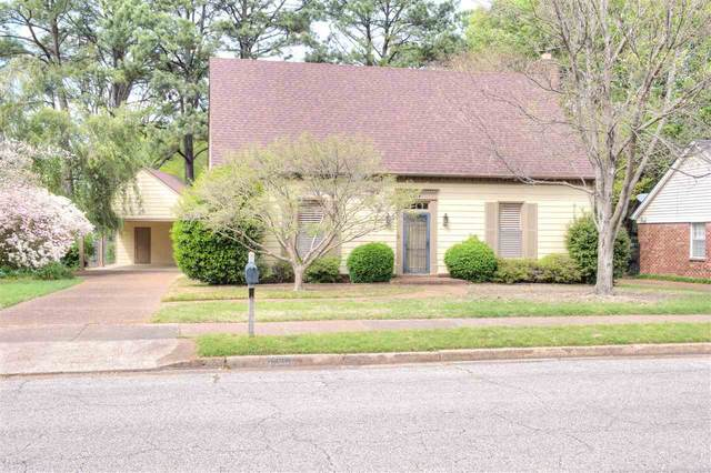 4838 Lynbar Ave, Memphis, TN 38117 (#10097289) :: The Wallace Group - RE/MAX On Point