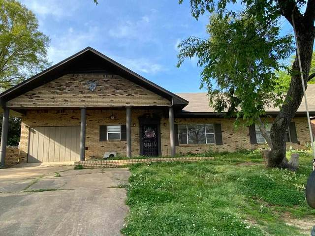 2008 W Holmes Rd, Memphis, TN 38109 (#10097293) :: The Wallace Group - RE/MAX On Point