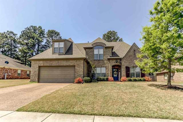 5153 Foggy River Ln, Bartlett, TN 38135 (#10097302) :: RE/MAX Real Estate Experts