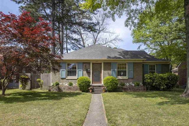 211 Dille Pl, Memphis, TN 38111 (#10097306) :: All Stars Realty
