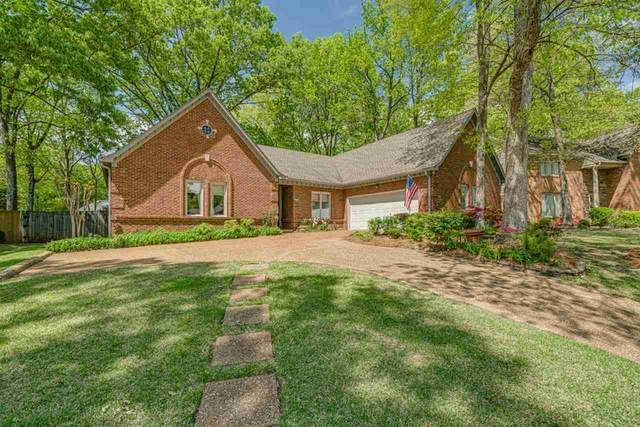 8676 Cedar Trails Dr, Memphis, TN 38016 (#10097312) :: Bryan Realty Group
