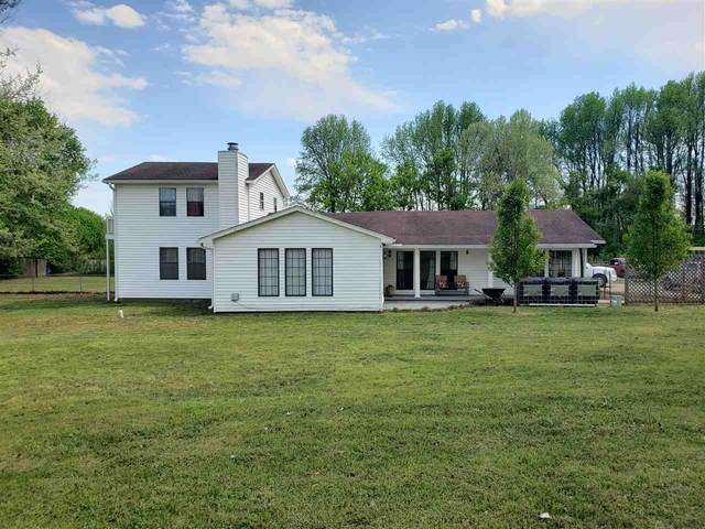 13544 70 Hwy W, Stanton, TN 38069 (#10097317) :: Area C. Mays | KAIZEN Realty