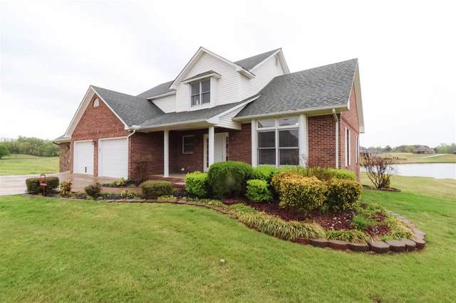 612 Wynridge Dr, Troy, TN 38260 (#10097318) :: RE/MAX Real Estate Experts