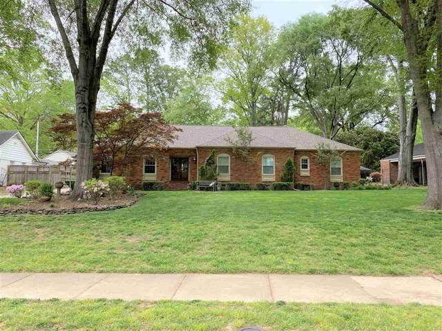 5368 Pecan Grove Ln, Memphis, TN 38120 (#10097323) :: Bryan Realty Group