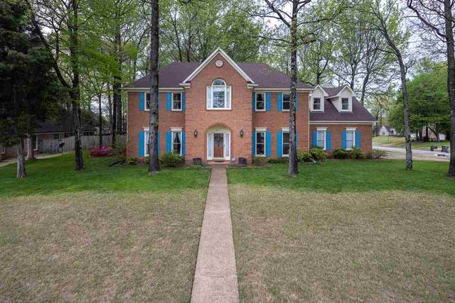 8796 Stablemill Ln, Memphis, TN 38016 (#10097324) :: Bryan Realty Group