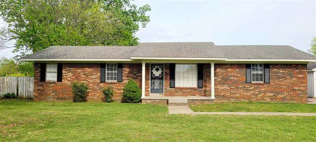 1464 S. Main St, Covington, TN 38019 (#10097326) :: All Stars Realty