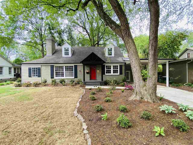 3418 N Northwood Dr, Memphis, TN 38111 (#10097330) :: RE/MAX Real Estate Experts