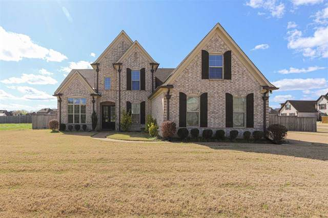 3507 Welford Dr, Bartlett, TN 38133 (#10097331) :: Bryan Realty Group