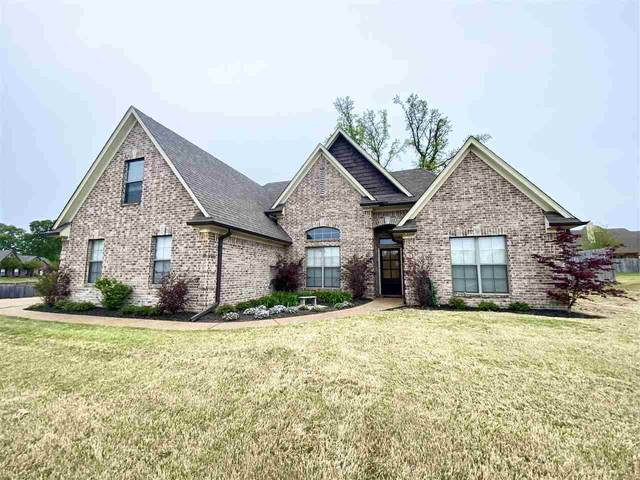 280 White Pine Pl, Oakland, TN 38060 (#10097337) :: Bryan Realty Group