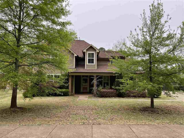 11936 Brown St, Arlington, TN 38002 (#10097338) :: Bryan Realty Group