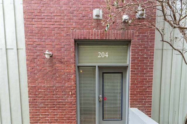 602 Tennessee St #204, Memphis, TN 38103 (#10097341) :: RE/MAX Real Estate Experts