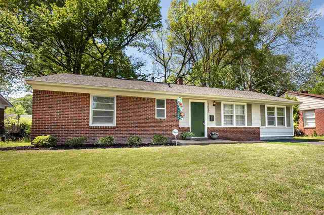 1617 Raymore Rd, Memphis, TN 38117 (#10097344) :: Area C. Mays | KAIZEN Realty