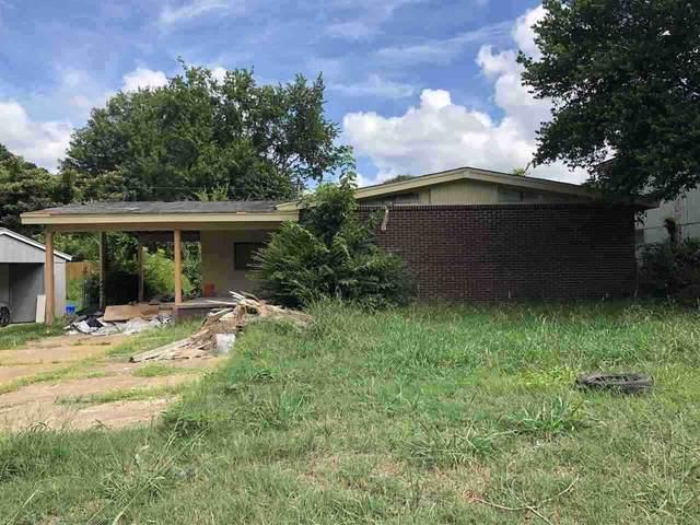 754 Ledbetter Ave, Memphis, TN 38109 (#10097352) :: The Home Gurus, Keller Williams Realty