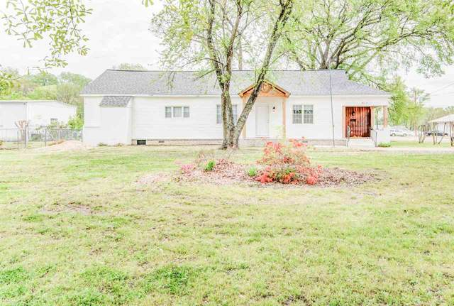 5114 Third Ave, Millington, TN 38053 (#10097355) :: All Stars Realty