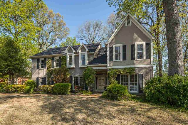 27 Lynnfield St, Memphis, TN 38120 (#10097370) :: Bryan Realty Group