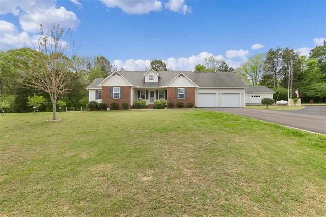 67 Cedar Cv, Stantonville, TN 38379 (#10097387) :: RE/MAX Real Estate Experts