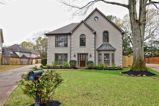 8789 Gainesway Dr, Germantown, TN 38138 (#10097389) :: RE/MAX Real Estate Experts