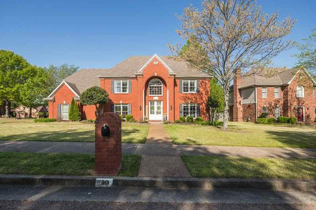 1169 Mintmere Dr, Collierville, TN 38017 (#10097390) :: All Stars Realty