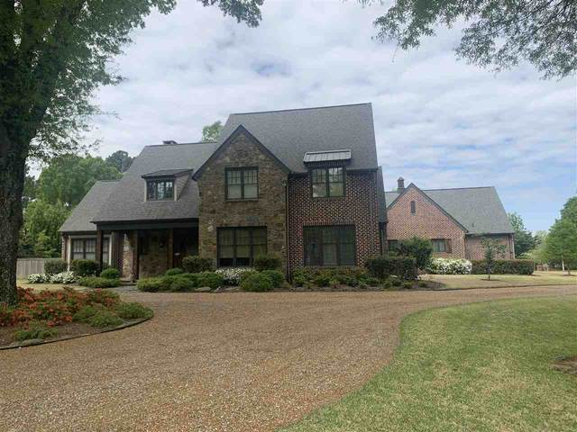 2675 Johnson Rd, Germantown, TN 38139 (#10097391) :: All Stars Realty