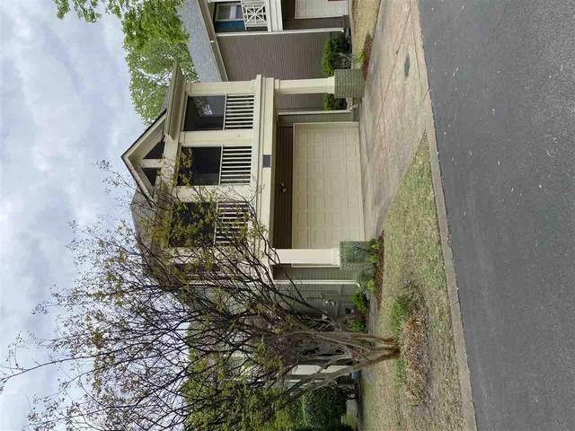 1172 Harbor River Dr, Memphis, TN 38103 (#10097394) :: RE/MAX Real Estate Experts