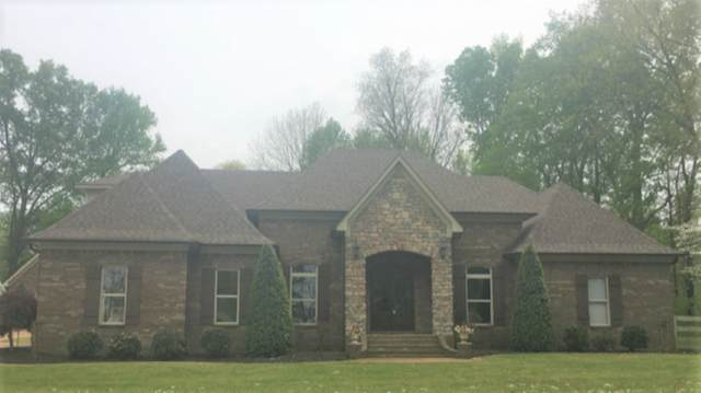 967 J E Blaydes Pky, Atoka, TN 38004 (#10097395) :: All Stars Realty