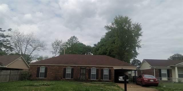 4566 Cottonwood St, Memphis, TN 38118 (#10097401) :: Bryan Realty Group