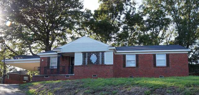 134 W Holmes Rd, Memphis, TN 38109 (#10097403) :: Bryan Realty Group