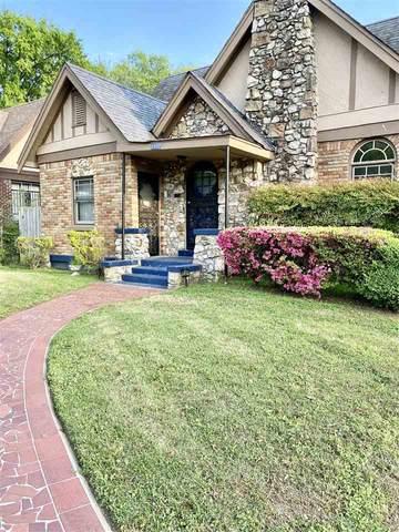 1937 Foster Ave, Memphis, TN 38114 (#10097413) :: The Home Gurus, Keller Williams Realty
