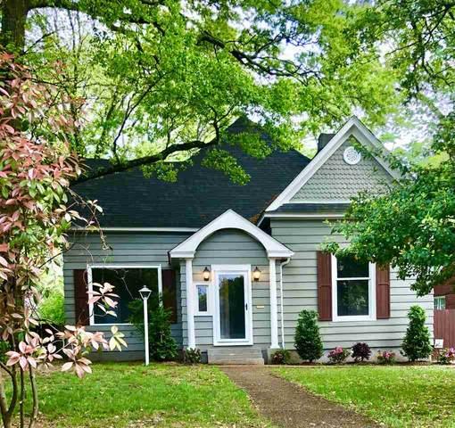 2081 Harbert Ave, Memphis, TN 38104 (#10097421) :: RE/MAX Real Estate Experts