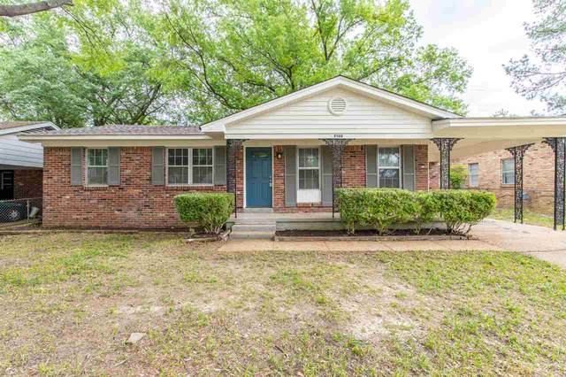 2988 Capri St, Memphis, TN 38118 (#10097433) :: RE/MAX Real Estate Experts