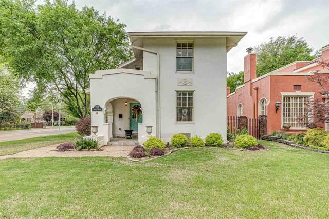 717 S Mclean Blvd, Memphis, TN 38104 (#10097434) :: RE/MAX Real Estate Experts