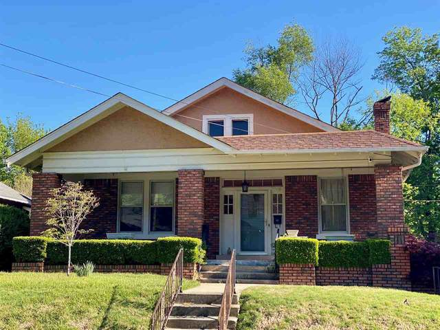 1972 Vinton Ave, Memphis, TN 38104 (#10097436) :: The Wallace Group at Keller Williams