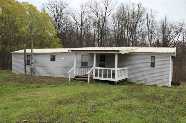 2456 Ray Bluff Rd, Unincorporated, TN 38053 (#10097441) :: All Stars Realty