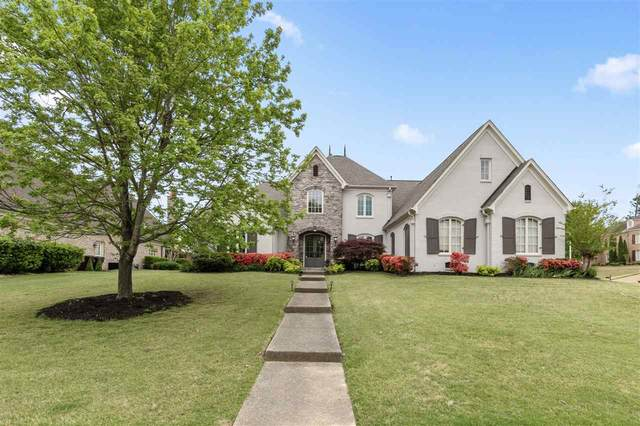 1240 E Bray Park Dr, Collierville, TN 38017 (#10097449) :: All Stars Realty