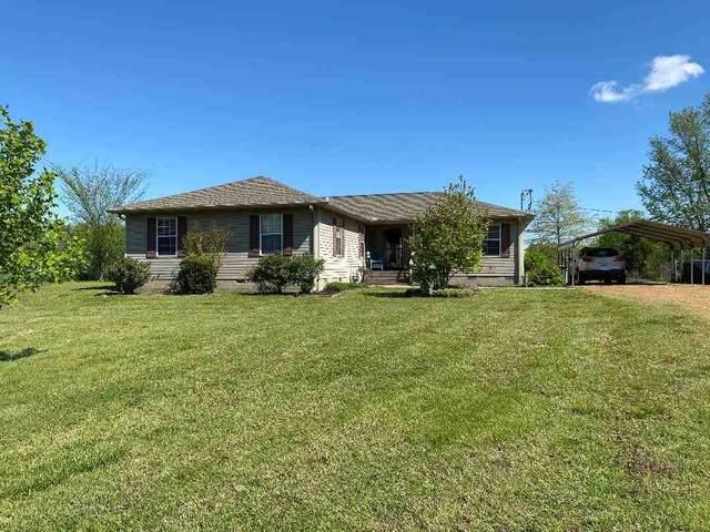 1801 Butner Rd, Ripley, TN 38063 (#10097450) :: The Home Gurus, Keller Williams Realty