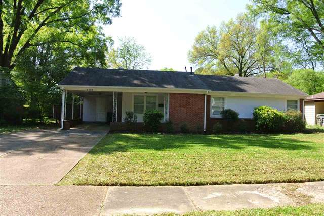 4509 Helene Rd, Memphis, TN 38117 (#10097457) :: RE/MAX Real Estate Experts