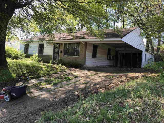 1771 Alcy Rd, Memphis, TN 38114 (#10097458) :: The Wallace Group - RE/MAX On Point