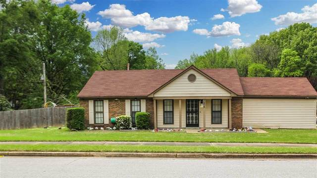 3875 Coral Dr, Memphis, TN 38127 (#10097459) :: All Stars Realty