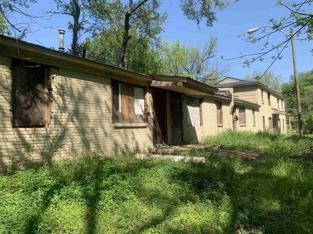 1523 Kansas St, Memphis, TN 38109 (#10097463) :: RE/MAX Real Estate Experts