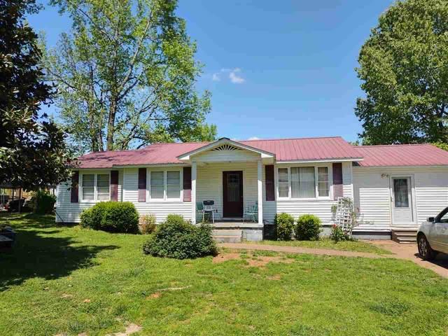 105 Beech St, Savannah, TN 38372 (#10097468) :: RE/MAX Real Estate Experts