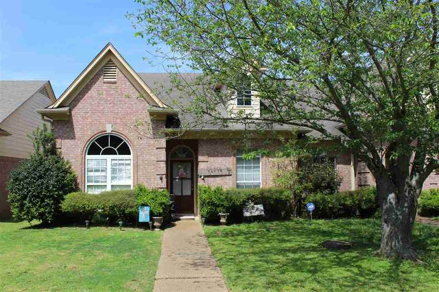 6141 Woodstock View Dr, Unincorporated, TN 38053 (#10097472) :: The Wallace Group at Keller Williams