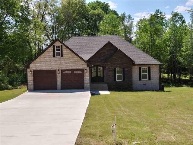 355 Music Way, Savannah, TN 38372 (#10097474) :: The Home Gurus, Keller Williams Realty