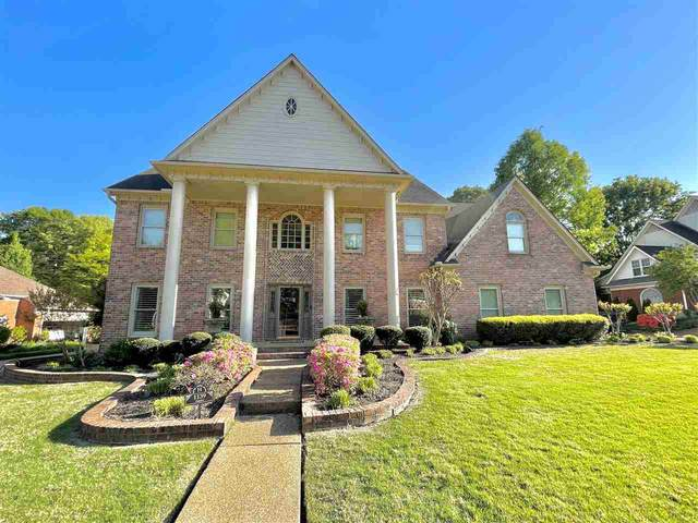 1139 Bellewood Cv, Collierville, TN 38017 (#10097492) :: All Stars Realty