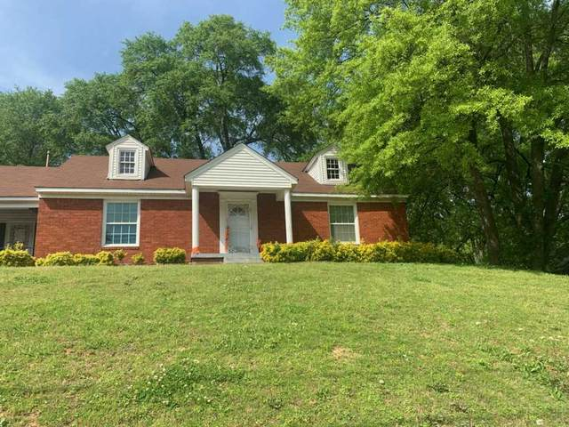952 Winchester Rd, Memphis, TN 38116 (#10097493) :: All Stars Realty
