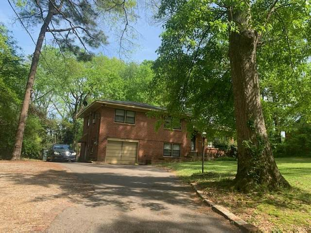 3306 Dogwood Ln, Memphis, TN 38116 (#10097495) :: Bryan Realty Group